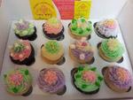 Allstar Gourmet Cupcakery Boca Raton