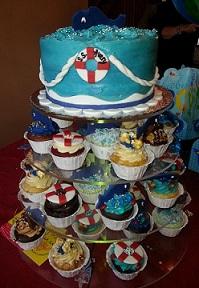 Allstar Gourmet Cupcake Factory Boca Raton