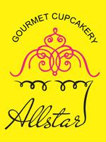 Allstar Gourmet Cupcakery