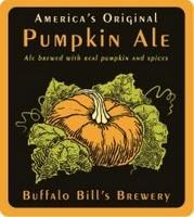 Buffalo Bills Pumkin Ale