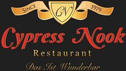 Cypress Nook Bavaria Haus