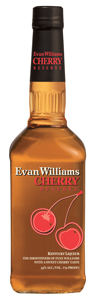 Even Williams Cherry Reserve by Heaven Hill
