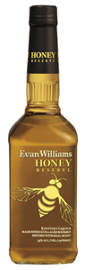 Evan Williams Honey by Heaven Hill