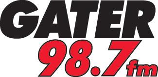 Gater.com 98.7 FM