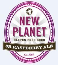 New Planet 3R Raspberry Ale