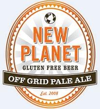 New Planet Off Grid Pale Ale