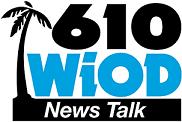 News Radio 610 WIOD FM