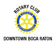 Rotary Club Downtown Boca Raton