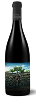 Unfiltered Unfined Wines Moncayo 2009