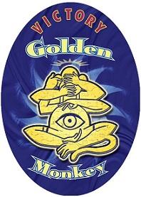 Victory Golden Monkey Ale