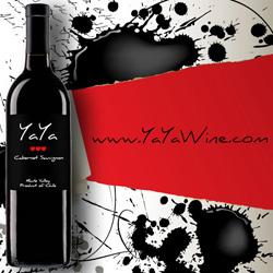 Ya Ya Wines and More Cabernet Sauvignon