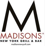Madisons New York Grill and Bar